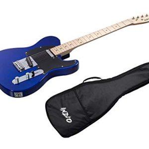 Monoprice Indio Retro Classic Electric Guitar
