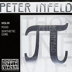 Thomastik Peter Infeld 4/4 Violin Strings Set