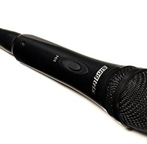 Singtrix Premium Microphone for Use with Singtrix Karaoke System
