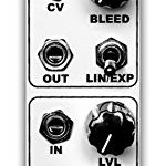 MST Dual 2164 VCA DIY Kit 1