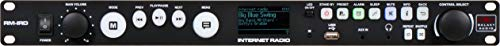 Galaxy Audio RM-IRD Rack Mount Internet Radio
