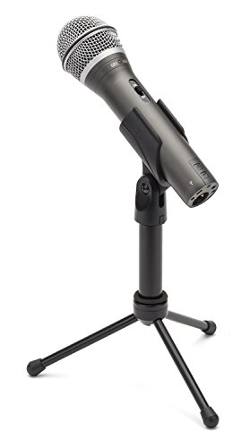 Samson Dynamic Microphone Recording and Podcasting Pack