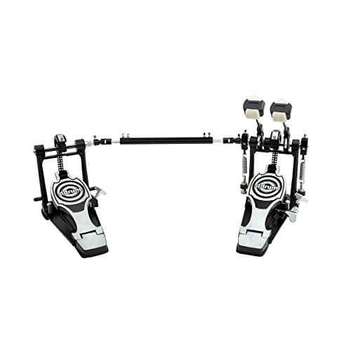 ddrum Series Double Bass Drum Pedal