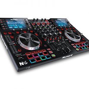 Numark NV II | Professional DJ Controller for Serato DJ