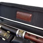 SALE – Professional Armenian DUDUK instrument Handmade From ARMENIA, leather case, 2 Pro reeds, Playing Instruction – Apricot Wood in Key A – Flute Oboe Balaban Woodwind 1