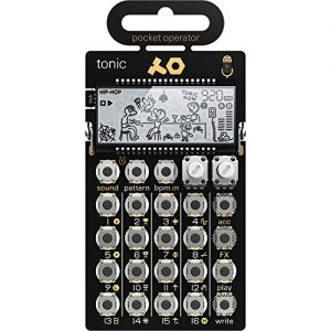 Teenage Engineering Pocket Operator Tonic Drum Synth