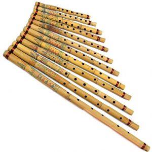 Egyptian Kawala Qawwāl Ney Nay Flute Woodwind FULL Set
