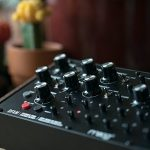 Moog DFAM (Drummer from Another Mother) Semi-Modular Analog Percussion Synthesizer 3
