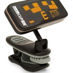 Peterson StroboClip HD Clip-On Tuner | Guitar, Bass, Violin