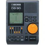 BOSS DB-90 Talking Dr. Beat Metronome w/ Power Supply 1