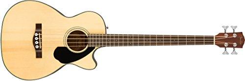 Fender Beginner Acoustic-Electric Beginner Bass Guitar