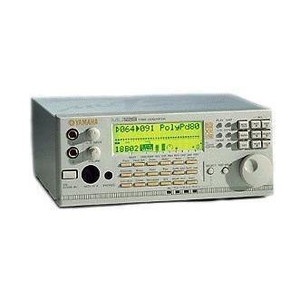 Yamaha Sound Module Ancesot of Motif Sound