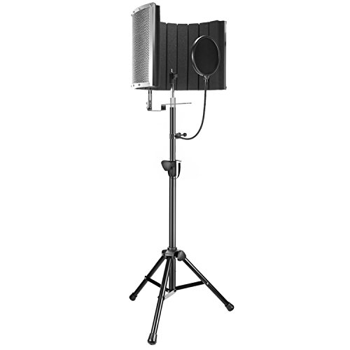 Neewer Professional Microphone Studio Recording Accessories Include