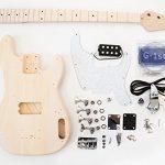 DIY Electric Bass Guitar Kit – 70s TL Bass Build Your Own Bass Kit