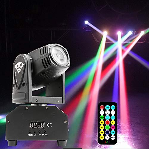 HSL Moving Head Stage Light Head Light Spotlight