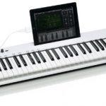 Samson Carbon 61 USB MIDI Controller 2