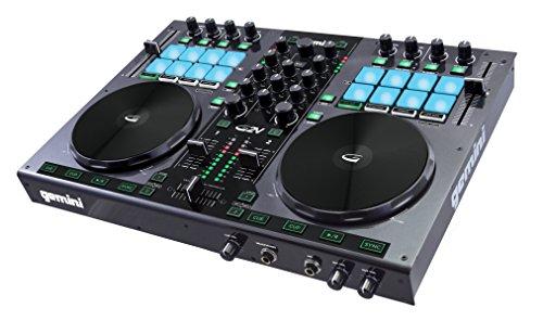 Gemini GV Series G2V Professional Audio 2-Channel MIDI Mappable Virtual