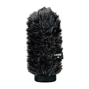 Rode Deluxe Wind Shield for Microphones