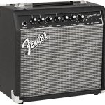 Fender Champion 20 – 20-Watt Electric Guitar Amplifier 3