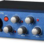 Presonus AudioBox 96 Audio Interface Full Studio Bundle with Studio One Artist Software Pack w/Eris 3.5 Pair Studio Monitors and 1/4″ TRS to TRS Instrument Cable 1
