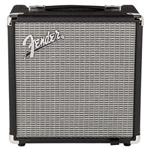 Fender Rumble Bass Combo Amplifier