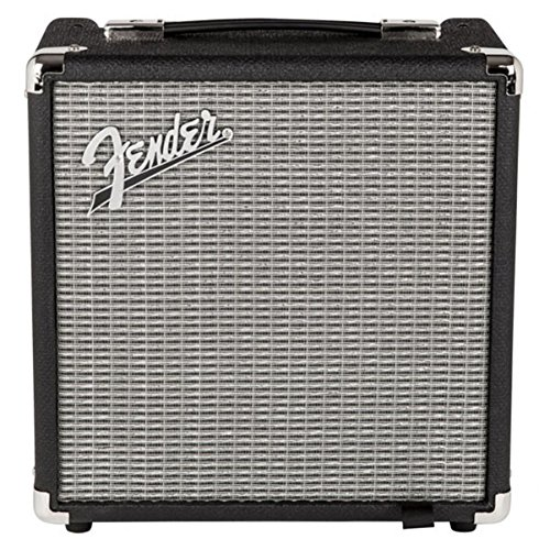 Fender Rumble Bass Combo Amplifier