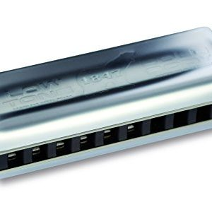 SEYDEL Blues Noble Harmonica Low C