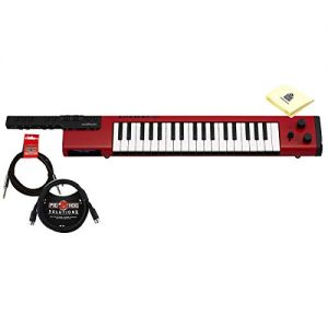 Yamaha Sonogenic Keytar Mini Keys Electronic Keyboard MIDI Controller