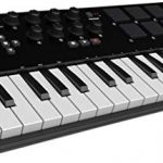 M-Audio Axiom AIR Mini 32 | Ultra-Portable 32 Key USB MIDI Keyboard Controller