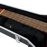 Gator Cases Deluxe ABS Molded Case for Classical Style Acoustic Guitars (GC-CLASSIC) 2