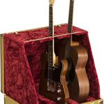 Fender Classic Series Case 3-Guitar Stand