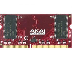 Akai Professional | 128MB Memory Upgrade
