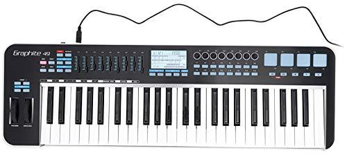 Samson Graphite 49 USB MIDI Controller
