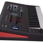 Roland Tabletop Synthesizer (FANTOM-7) 2