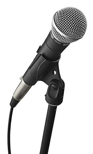 Shure Stage Performance Kit with SM58 Microphone