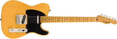 Squier by Fender Classic Vibe 50's Telecaster - Maple Fingerboard