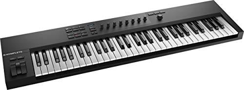 Native Instruments Komplete Kontrol Controller Keyboard