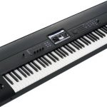 Korg KROME 88-Key Music Workstation Keyboard & Synthesizer 2