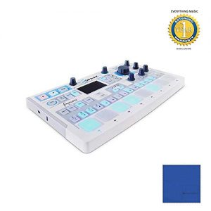 Arturia SparkLE Hardware Controller and Software Drum Machine