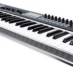 Samson Graphite 49 USB MIDI Controller 2