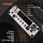 EARISE T35 PA System with Wireless Microphone 3