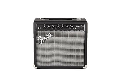 Fender Champion - 20-Watt Electric Guitar Amplifier