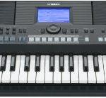Yamaha PSRS650 61-Key Keyboard Production Station