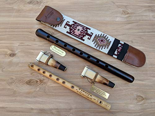 ARMENIAN DUDUK PRO from Apricot Wood, 2 Professional Reeds