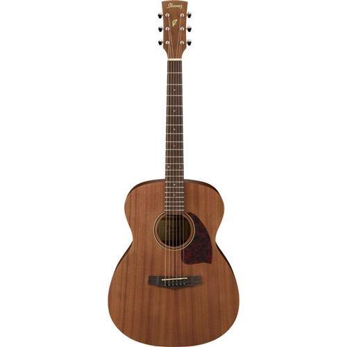 Ibanez Mahogany Grand Concert Acoustic Guitar