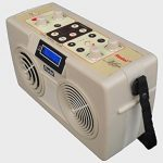 The Radel Milan is the first of its kind unique 2-in-1 Digital Tabla-Tanpura.
