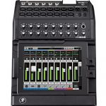 Mackie DL1608 16-Channel Live Sound Digital Mixer with iPad Control 1