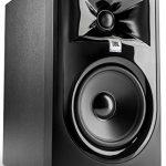 JBL Professional 305P MkII Next-Generation 5″ 2-Way Powered Studio Monitor (305PMKII) 3