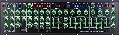 Roland Plug-Out Synthesizer Module