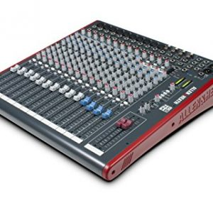 Allen & Heath 18-Channel Multipurpose USB Mixer